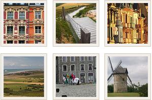 Voir plus d'images sur Panoramio